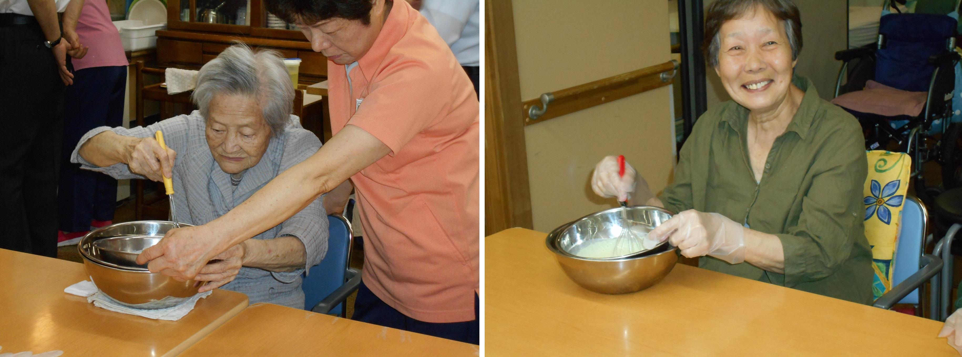 △抹茶クリーム2.JPG