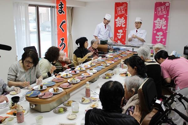 寿司全景1.JPG